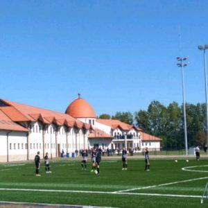 Fudbalska Akademija Bačka Topola