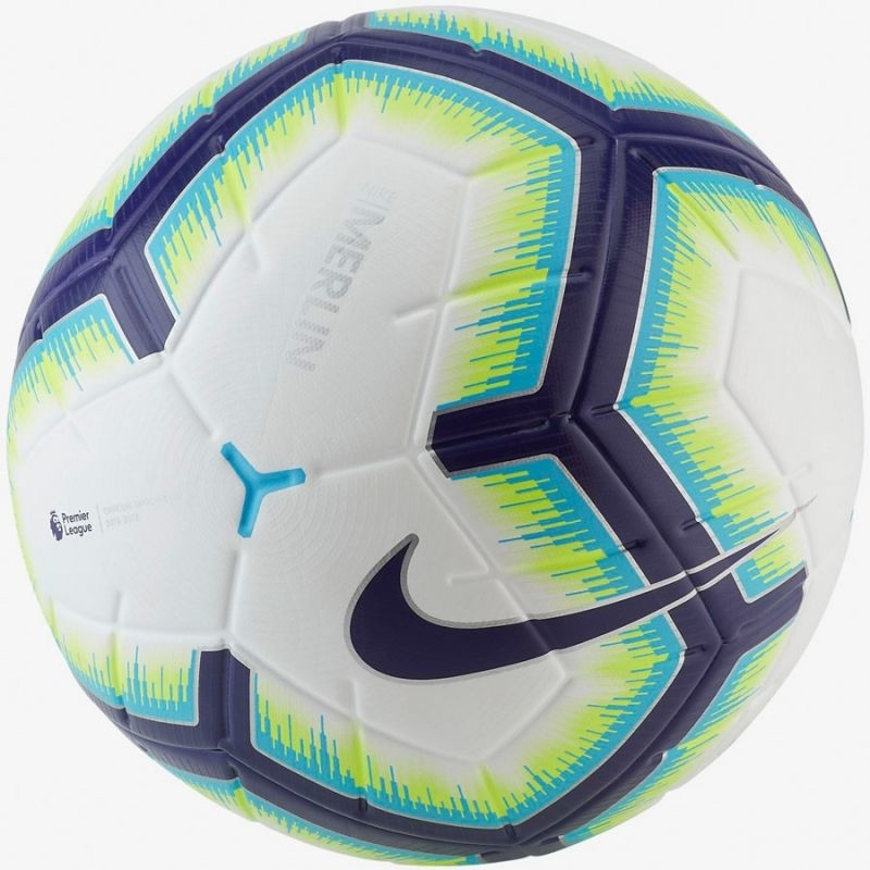 NIKE MERLIN OFFICIAL MATCH BALL