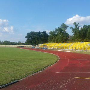 Gradski stadion Senta