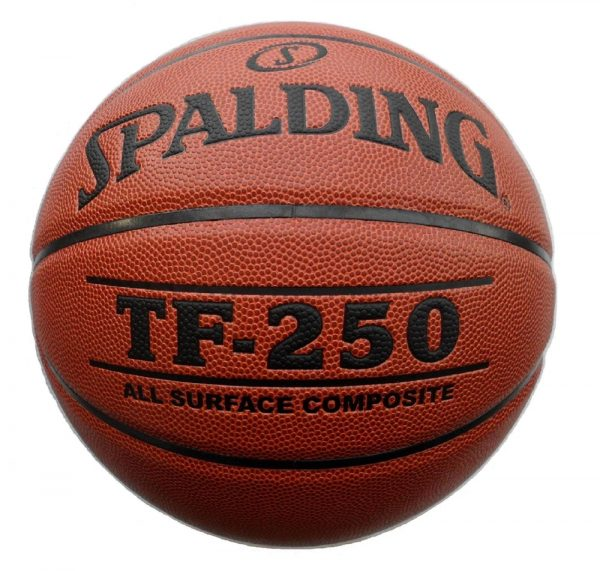 SPALDING ALL SURFACE TF-250