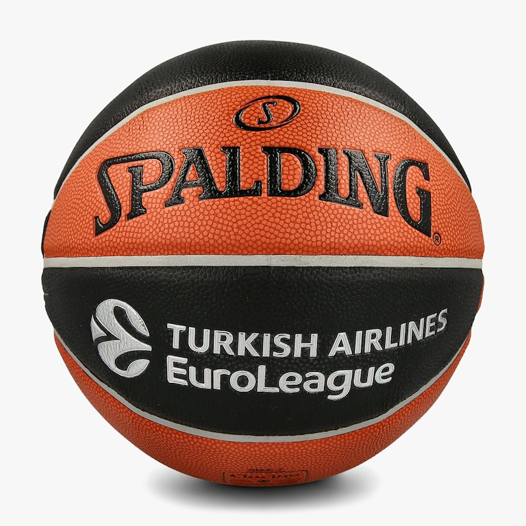 SPALDING EuroLeague TF-1000
