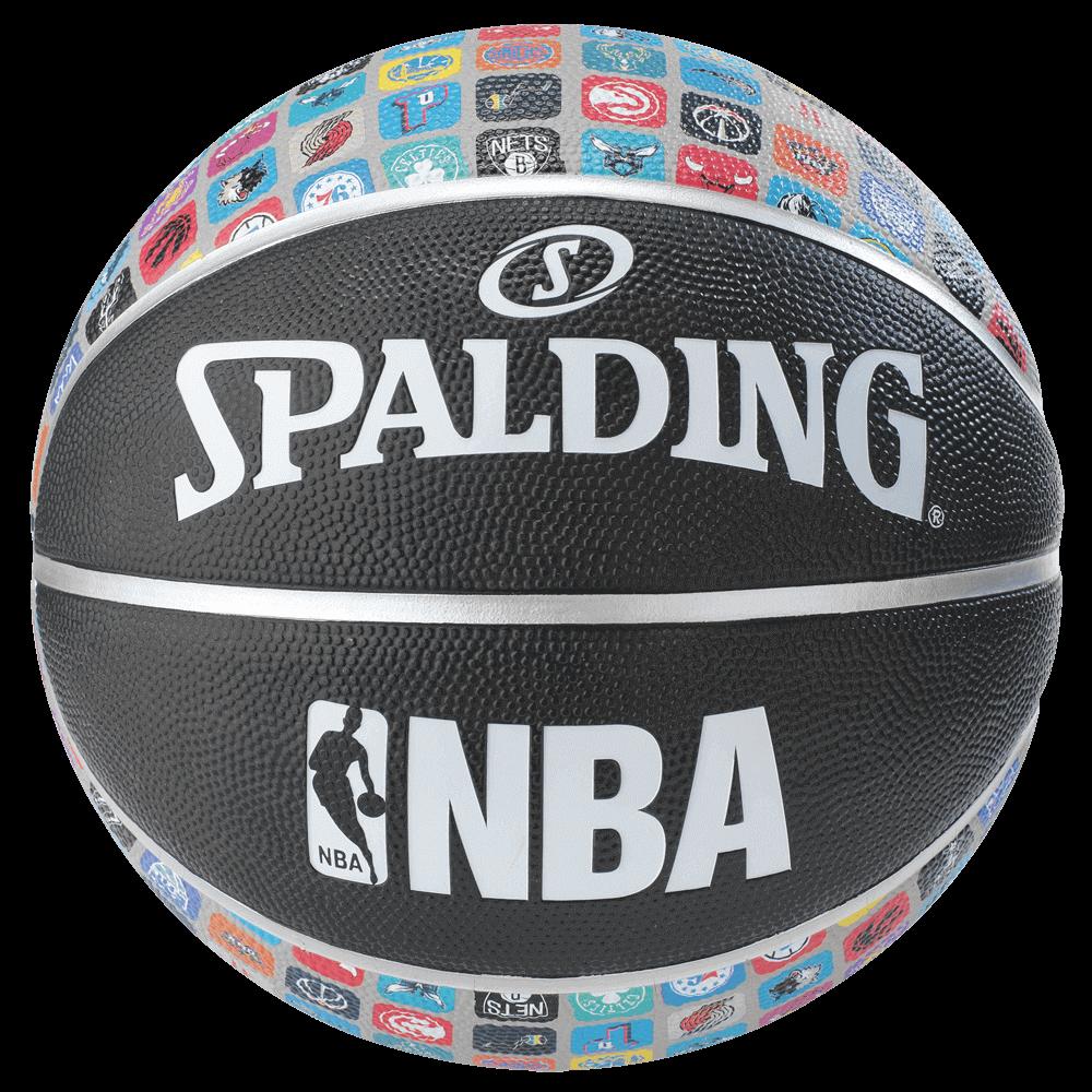 SPALDING NBA TEAM