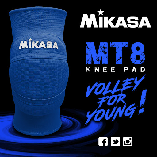 MIKASA MT8